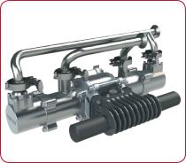 Binks - Maple Pump