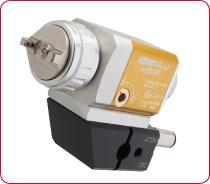 DeVilbiss AGMD Pro Automatic Spray Gun