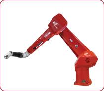 Sames - EASYPAINT ROBOT