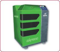 Sames GNP250 GNP800 80 kW Dual High voltage generator