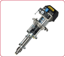 Wagner Liquid - IceBreaker® Pumps