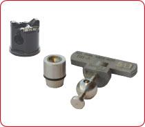 Exitflex Tria Pro45 Reversable Spray Tip System