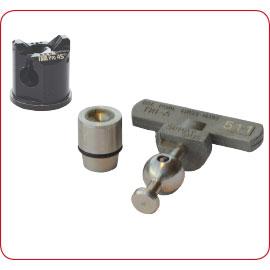 Tria Pro45 Reversable Spray Tip System