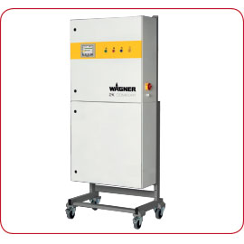 Wagner 2K Comfort Mixing and Dosing System
