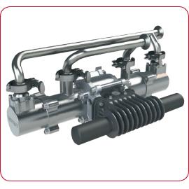 Binks Maple Pump