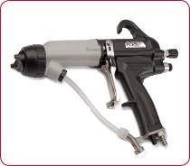 Ransburg Ransflex Electrostatic Applicator