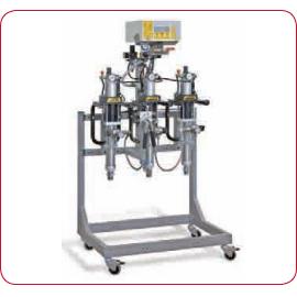Wagner Liquid Twin Control