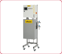 Wagner  2K Smart Electronic mixing and dosing system